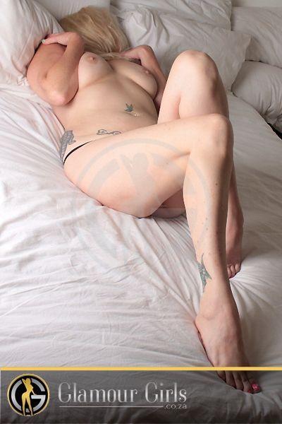 Courtney Lovemore
